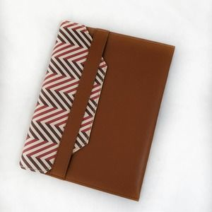 iPad Tablet Leather Protection Case